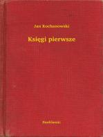 Księgi pierwsze