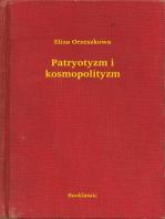 Patryotyzm i kosmopolityzm