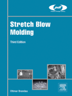 Stretch Blow Molding