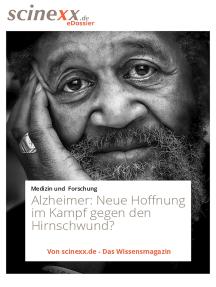 Alzheimer: Neue Hoffnung im Kampf gegen den Hirnschwund?