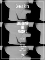 Duchamp in Mexiko