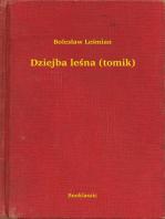 Dziejba leśna (tomik)