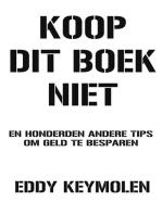 Koop dit boek niet
