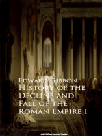 History of the Decline and Fall of the Roman Empire I