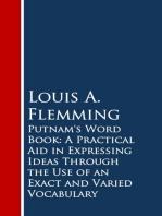 Putnam's Word Book