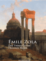The Three Cities Trilogy: Rome