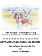 The Tough Lumberjack Dog