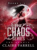 Chaos Volume 1 (Books 1-3)