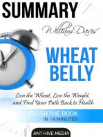 William Davis' Wheat Belly