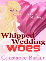 Whipped Wedding Woes