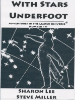 With Stars Underfoot