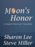 Moon's Honor