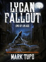 Lycan Fallout 3