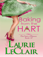 Baking From The Hart (Once Upon A Romance Series, book 10)