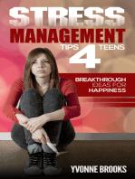 Stress Management 4 Teens