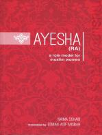 Ayesha (RA)