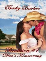 Drea's Homecoming: Bridleton, #1