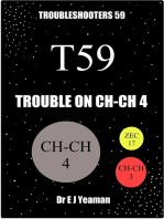 Trouble on Ch-Ch 4 (Troubleshooters 59)