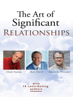 The Art of Significant Relationships