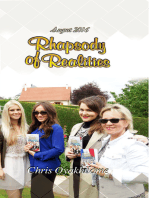 Rhapsody of Realities August 2016 Edition