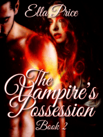 The Vampire's Possession