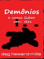 Demônios e como lidar com eles