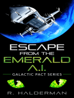Escape from the Emerald A.I.