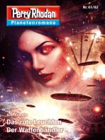 Planetenroman 61 + 62