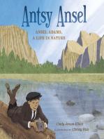 Antsy Ansel