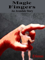 Magic Fingers (an Avondale Story)