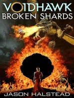 Voidhawk - Broken Shards
