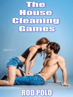 The House Cleaning Games