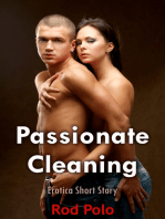 Passionate Cleaning