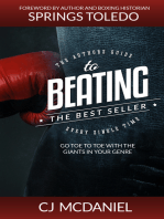 Beating The Best Seller
