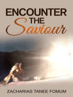 Encounter The Saviour!