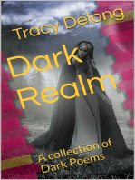 Dark Realm A collection of dark poems