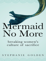 Mermaid No More