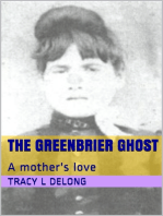 The Greenbrier Ghost