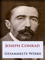 Joseph Conrad - Gesammelte Werke