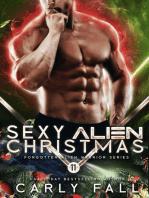 Sexy Alien Christmas