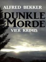 Dunkle Morde