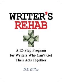 Writers' Rehab
