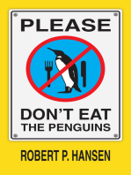 Please Don't Eat the Penguins
