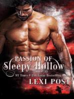 Passion of Sleepy Hollow