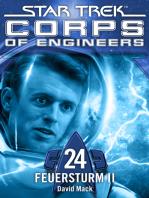 Star Trek - Corps of Engineers 24