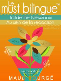 Le must bilingue™ - Au sein de la rédaction