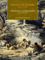 Histoires de Kanatha - Histories of Kanatha: Vues et contées - Seen and Told