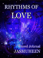 Rhythms of Love - Travel Journal