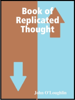 Book of Replicated Thought
