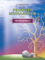 Companions of the Prophet Muhammad(s.a.w.) Abu Hurayrah(r.a.)